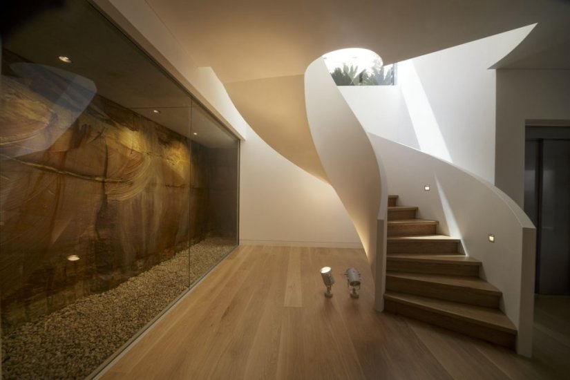 Hewlett House - MPR Design Group