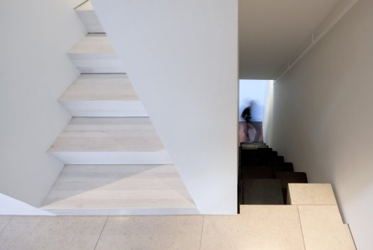 Dialogue House - Wendell Burnette Architects