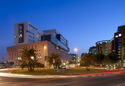 Assuta Medical Center - Zeidler