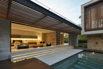 JKC2 House - ONG&ONG