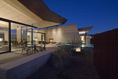 Desert Wing - Kendle Design