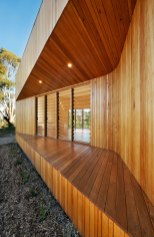 Bentleigh Secondary College Meditation and Indigenous Cultural Centre - dwp suters