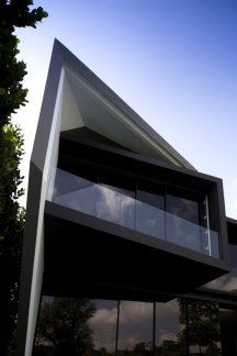 Diamond House - Formwerkz Architects