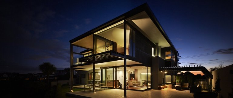 Glendowie House - Bossley Architects