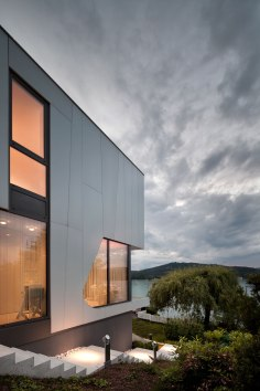 Haus Am See - Spado Architects