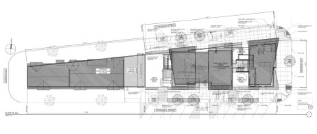 300 Cornwall - Kennerly Architecture & Planning