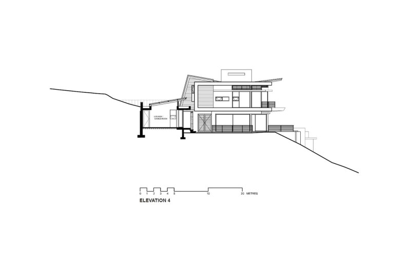 Albizia House - Metropole Architects