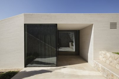 V2 House - 3LHD Architects