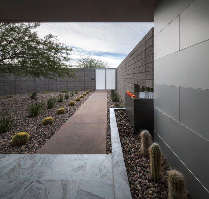 Birds Nest Residence - Brent Kendle