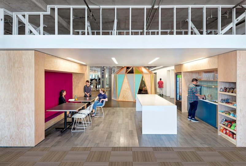Cisco Office - Studio O+A