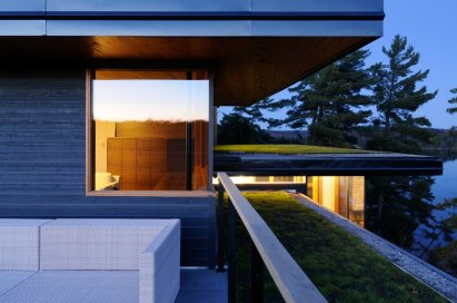 Cliff House - Altius Architecture