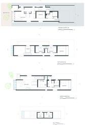 House in Minamikarasuyama - atelier HAKO architects