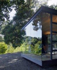 Tea Houses - Swatt Miers Architects