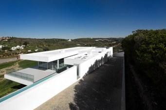 Villa Escarpa - Mario Martins
