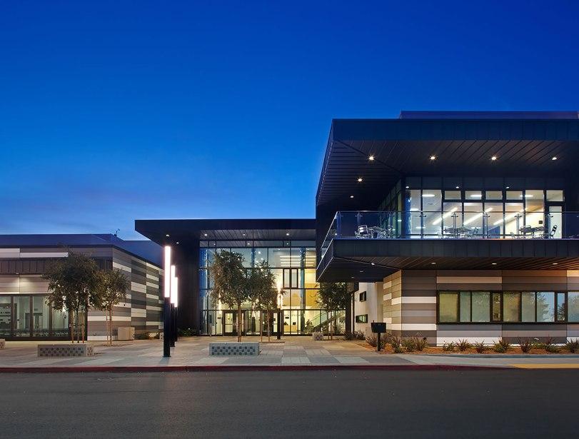 North City Campus - JWDA