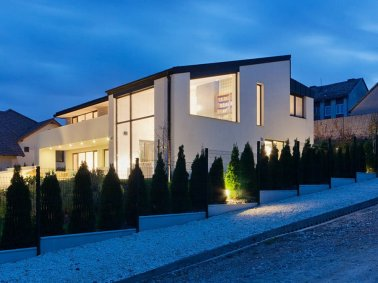 Villa in Gardencity - Architema