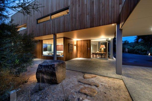 Eagle Bay Residence - Paul Jones / Zorzi South