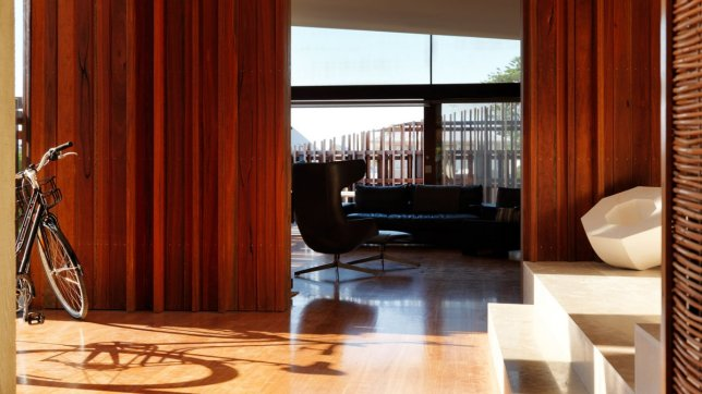Queenscliff Residence - John Wardle Architects