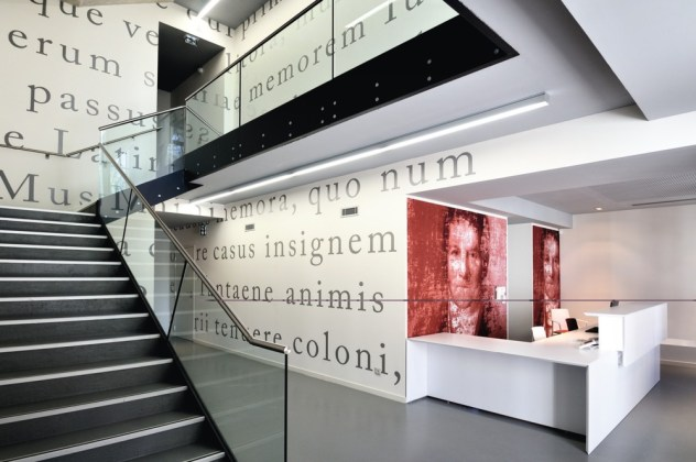 Maritime Museum & Médard Museum- C+D Architecture