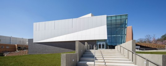 Zuckerman Museum of Art - Stanley Beaman & Sears