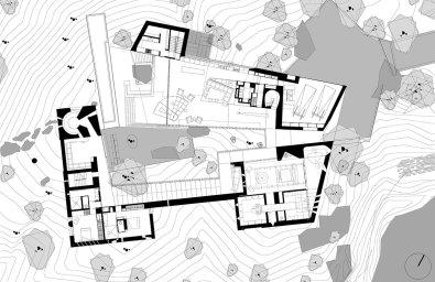 Desert Courtyard House - Wendell Burnette Architects
