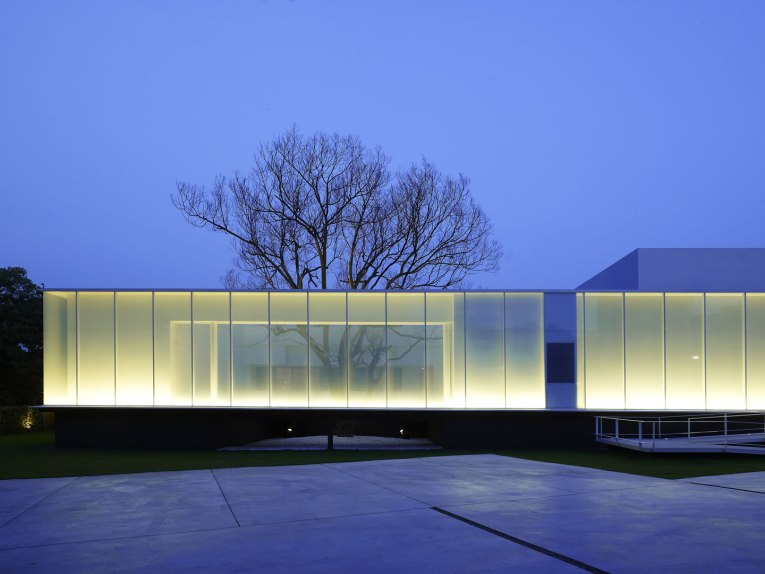 Lightbox - Hsuyuan Kuo Architect & Associates