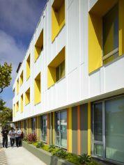 2802 Pico Housing - Moore Ruble Yudell