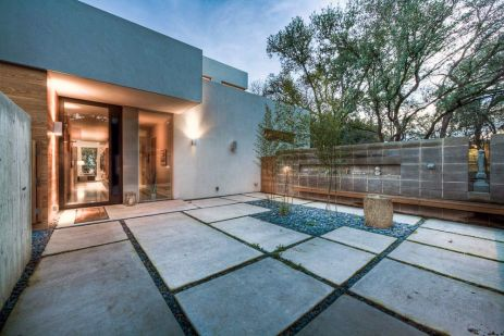 City View Residence - Dick Clark Architecture