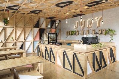 Jury - Biasol: Design Studio