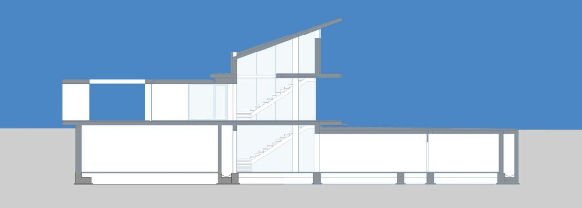 Villa T - Architrend Architecture