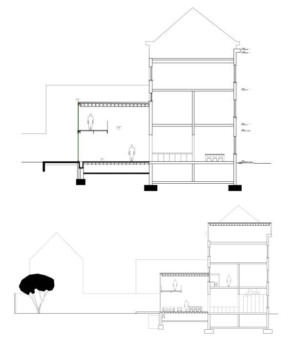 BEBO / Folding Box - sculp[IT]architecten