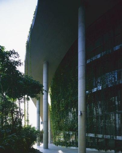 Factory on the earth - RAA | Ryuichi Ashizawa Architect & Associates