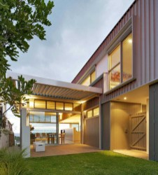 Queenscliff - Utz-Sanby Architects