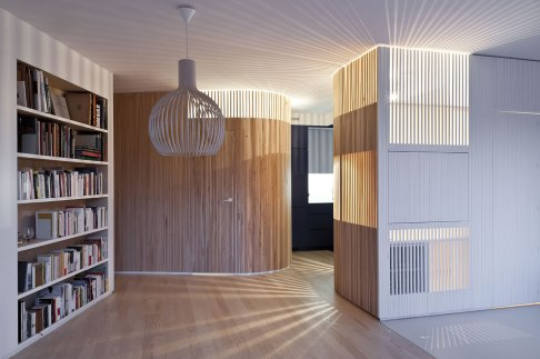 Home Renovation - Julien Joly Architecture
