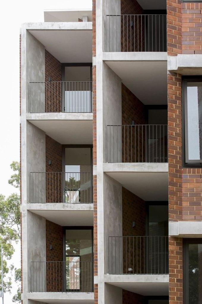 Finlayson Street - Candalepas Associates