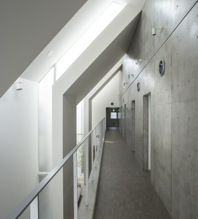 Asahicho Clinic - hkl studio