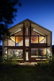 Doll's House - BKK Architects