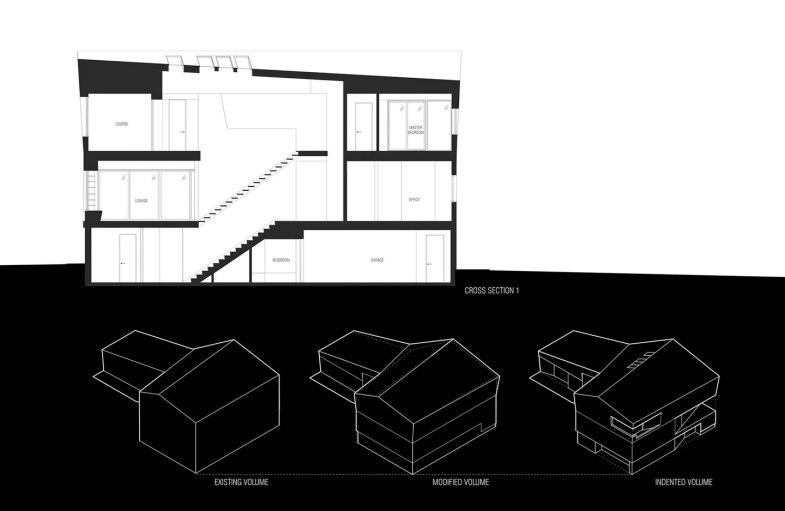 DR_Residence - SU11 architecture + design
