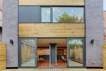Waverly Residence - MU Architecture
