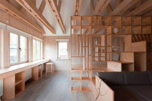 Architect's Workshop - Ruetemple