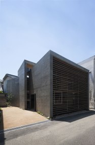 Shrimp - UID Architects
