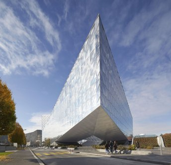 JTI Headquarters - SOM