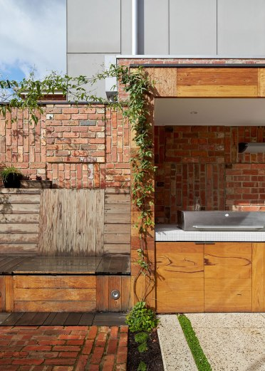 Cubo House - PHOOEY Architects