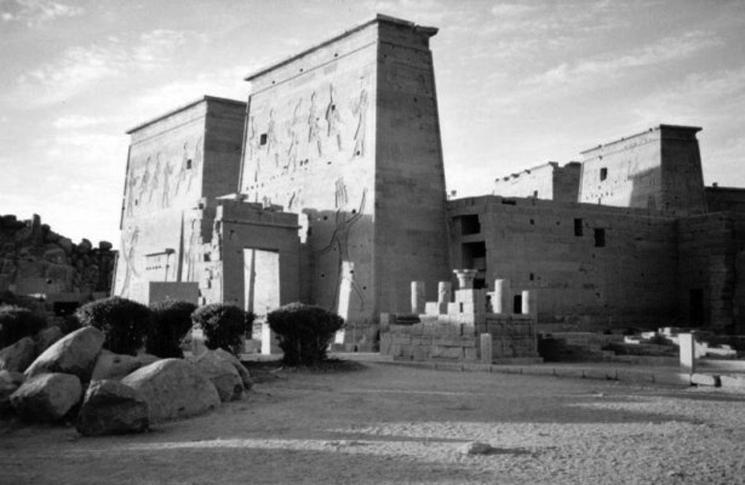 El-Museo-de-Nubia-en-Egipto