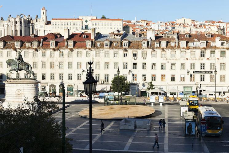 New Publics - Civic Stage _ Catarina Botelho