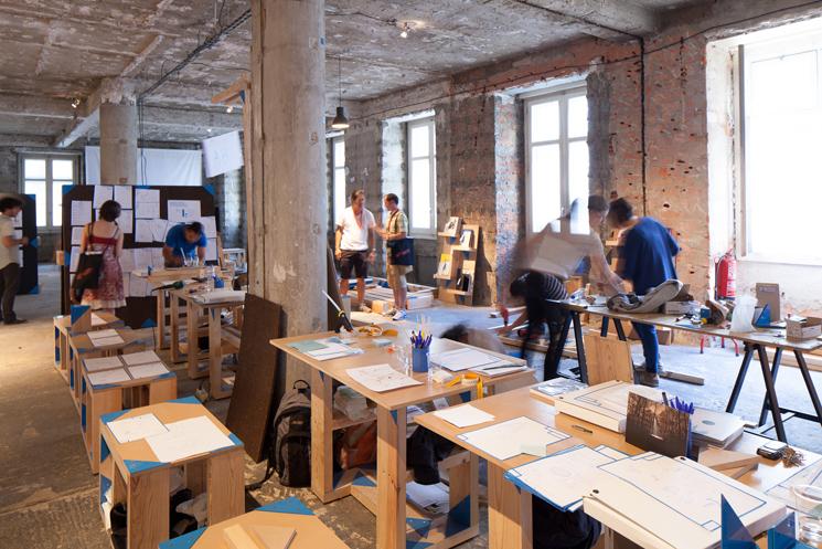 The Institute Effect - Fabrica workshop_03 _ Luke Hays