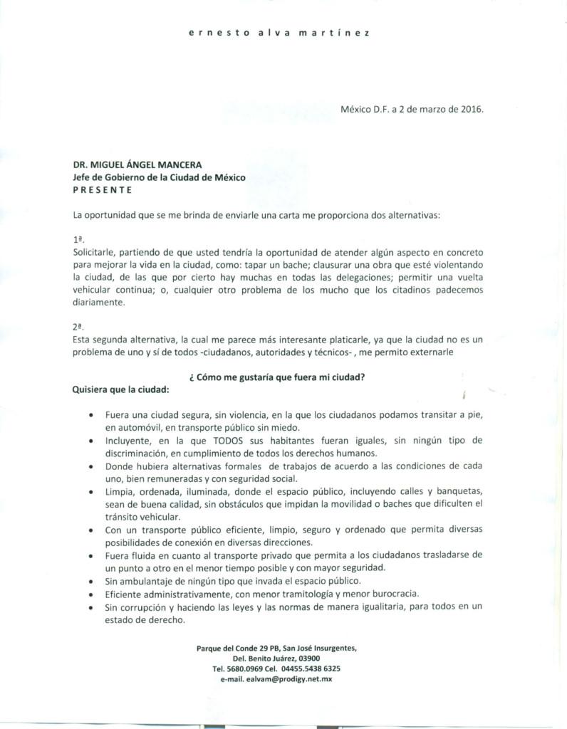 Carta EAM a Mancera 2016-1