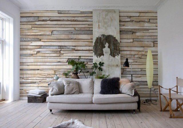 ideas de decoracin de paredes con paneles d