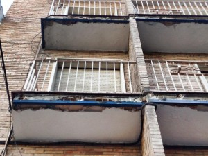 fachada para reformar