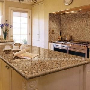 Mesadas de frmica para la cocina limpieza y eficiencia